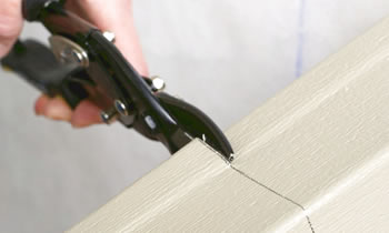 vinyl siding repair Pittsburgh
