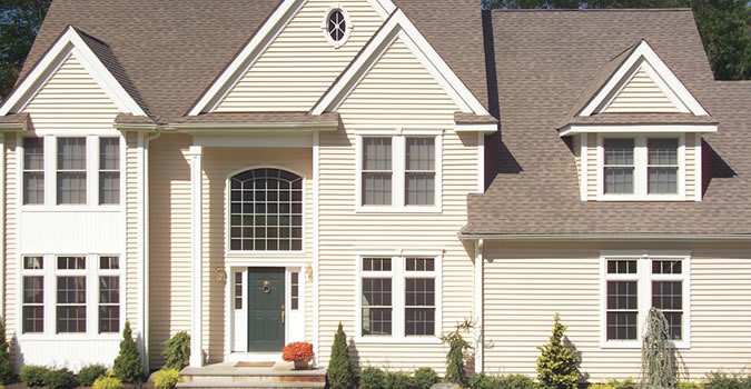 Vinyl Siding In Homestead Pa Roofing And Exteriors